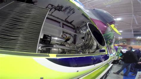 mti boats youtube 50 ft miss geico mti speed boat youtube