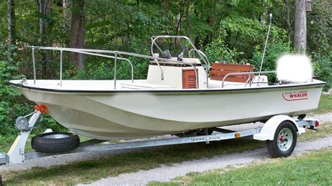 used whaler boats for sale 1994 boston whaler 17 montauk power boat for sale www