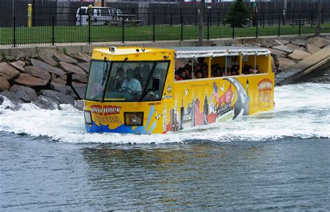 duck boat tours cambridge video top 6 family friendly boston activities
