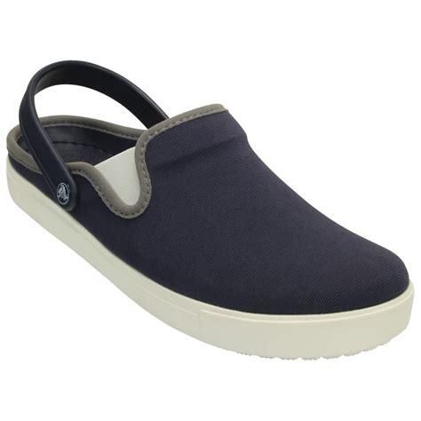 Sandal Crocs Sandal Crocs Citilane Clog crocs citilane canvas clog outdoor sandals buy alpinetrek co uk