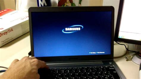 Hp Samsung Windows 7 problem with reinstalling windows 7 or 8 on samsung series 5 notebook
