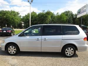 2004 Honda Odyssey Ex 2004 Honda Odyssey Pictures Cargurus