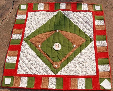 Softball Quilt by 17 Best Images About Chickaadeechick Softball Quilts On