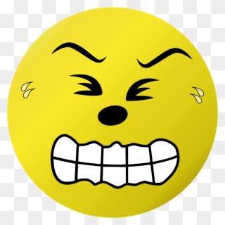 smiley emoticon emoji facepalm derp face emoji clipart