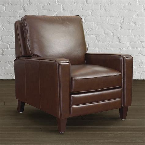 large leather recliner chairs captivating wing back chair recliner lear wingback