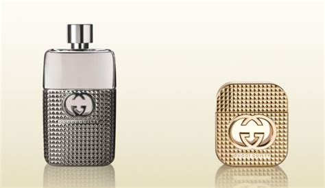 Best Seller Gucci Guilty Studs For Parfum Kw1 limited edition gucci guilty stud in studded flacons pursuits
