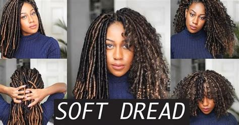 toyokalon soft dread hair soft dread crochet braids feat toyokalon hair