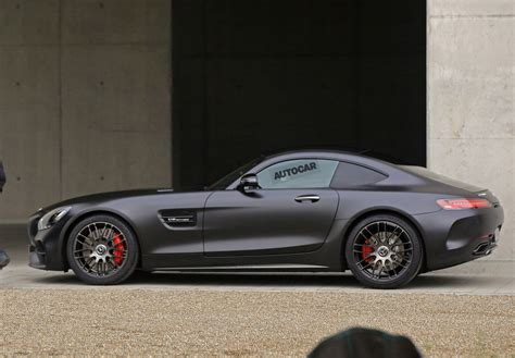 Mercedes Gt C Price by 2017 Mercedes Amg Gt C Coupe To Get 549bhp Turbo V8
