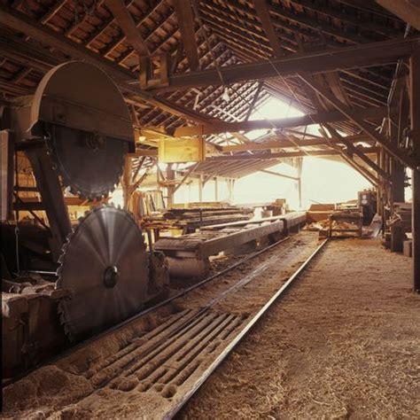 lumber mill sawmill pinterest