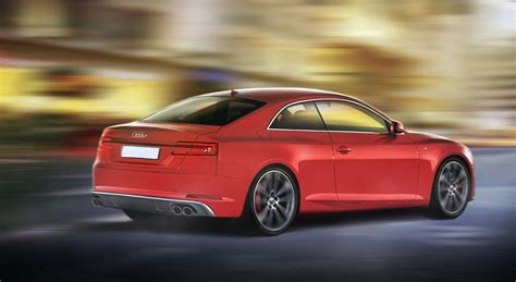 New Audi A5 by New Audi A5 Coupe 2016 Price Specs Release Date Carwow