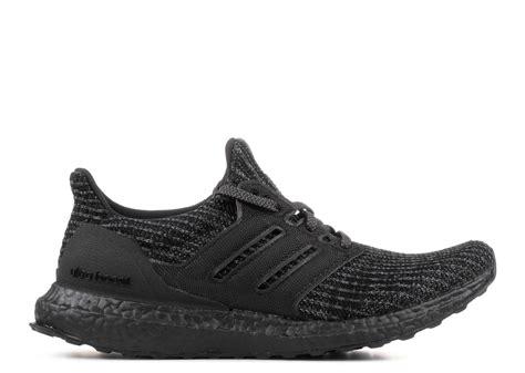 adidas ultra boost 4 0 triple black ultra boost 4 0 quot triple black quot adidas bb6171 black