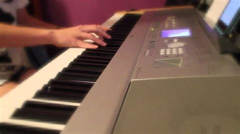 tutorial piano not about angels not about angels piano youtube
