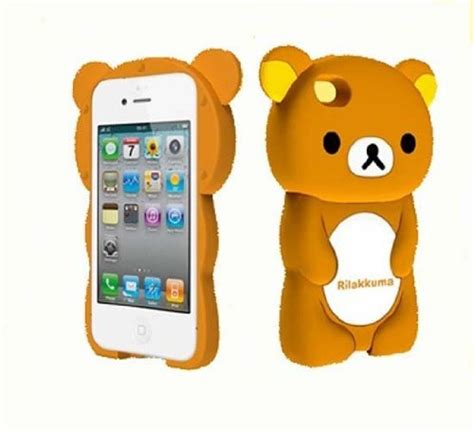 Hardcase Motomo 3d Iphone 4g byg brown 3d back skin cover for iphone 4 4g 4s