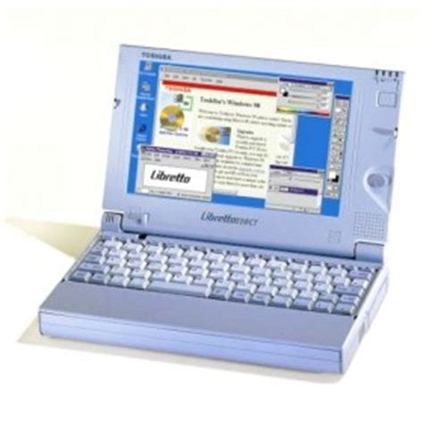 toshiba libretto ct laptop windows   drivers applications updates notebook drivers