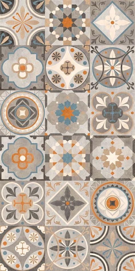 carrelage imitation carreau de ciment ancien d 233 cor gr 232 s chromatic gris neutres et colores