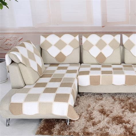 luxury slipcovers for sofas luxury cotton sofa cloth fabric sectional sofa towel sets