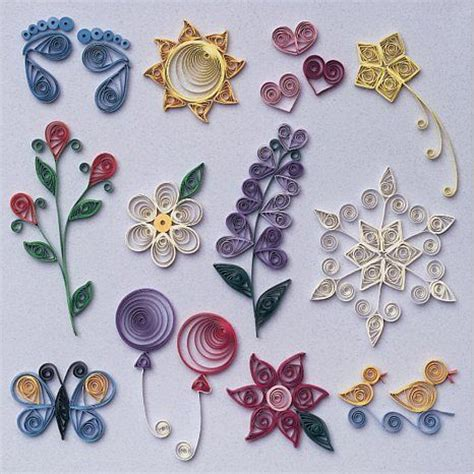 quilling art tutorial for beginners 25 best ideas about quilling instructions on pinterest