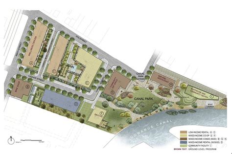 gowanus by design water works competition exhibit opens gowanus green rogers marvel architects