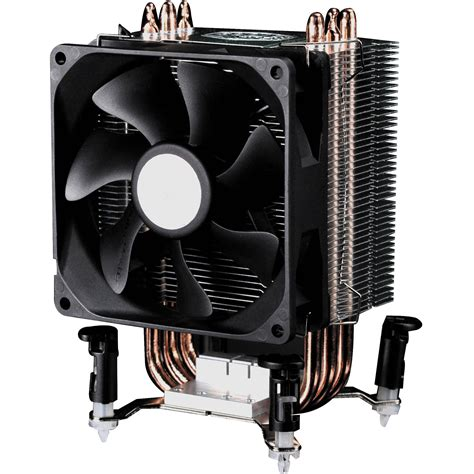 cooler master fan cooler master hyper tx3 cooling fan rr 910 htx3 g1 b h photo