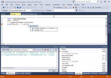 tutorial python mysql python error handling resume