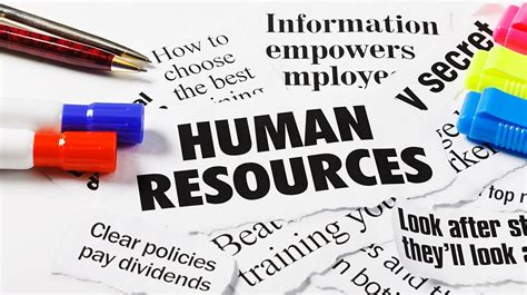 Mba In Hr Advantages by Mba Human Resource Management Courses In India Hrm