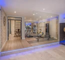 Home Gym Lighting Design At Home Gym Decorating Ideas Home Gym Contemporary With