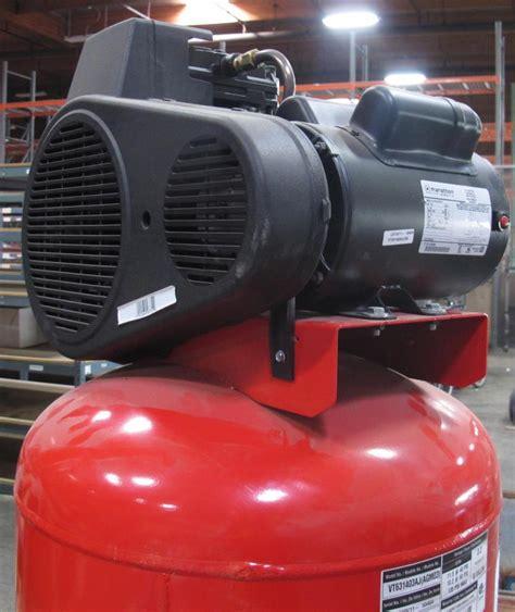 husky pro  gallon air compressor industry ca appt