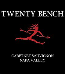 twenty bench cabernet 2003 twenty bench cabernet sauvignon wine library