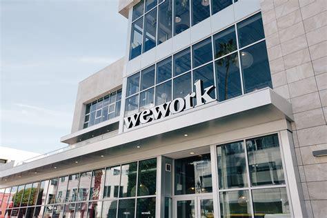 A Tour of WeWork   Promenade, Santa Monica   Officelovin'