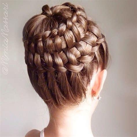 ideas  zipper braid  pinterest braids cute girls hairstyles  girl hairstyles
