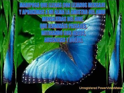 imagenes de cumpleaños con mariposas feliz cumplea 209 os te envio mis mariposas 20 de enero del