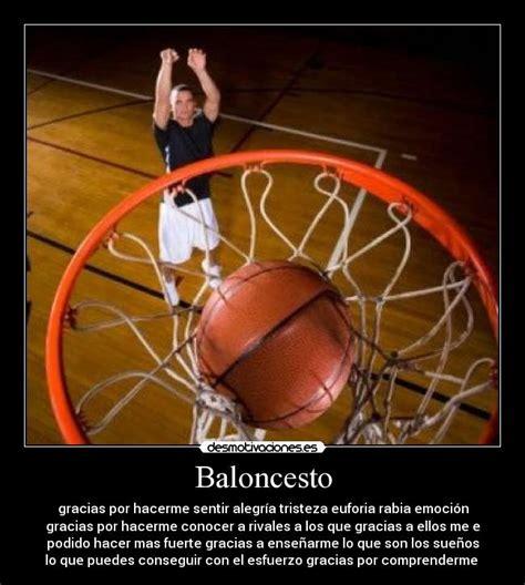 imagenes motivadoras de basketball baloncesto desmotivaciones