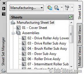 autocad tutorial sheet set autocad and autocad lt sheet set video cadnotes