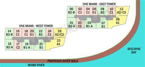 one miami floor plans one miami 325 s biscayne blvd miami fl 33131