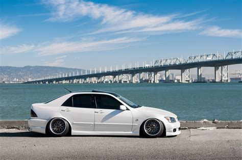 toyota altezza jdm lexus is200 stance www pixshark com images galleries