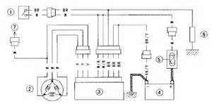 2000 kawasaki zx 12r charging system circuit