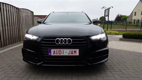 Audi A6 Facelift by Audi A6 C7 Facelift Full Led Youtube