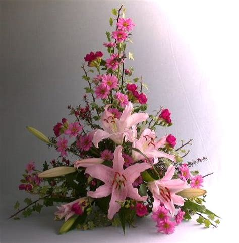 arrangement of flowers floral arrangement pictures of floral arrangements