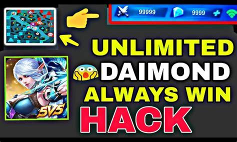 mobile legends hack cheat mod apk