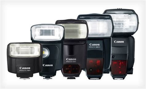 tutorial flash externo canon speedlite flashes are named after their guide numbers