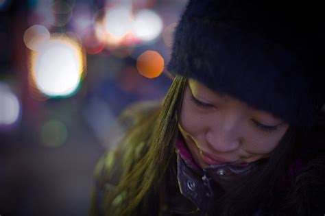 what is the bokeh effect in photography picturecorrect
