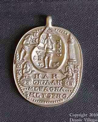 Anting India Er 87 tropicalizer philippines protective and amulet