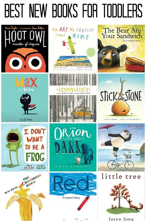the new kid books best new childrens books for toddlers of 2015 the