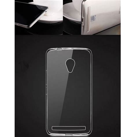 Softcase Softshell Ultra Thin For Asus Zenfone 3 Ze520kl Merek I Zore ultra thin soft for asus zenfone 5 transparent jakartanotebook