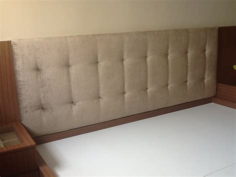 Wall Panel Headboards by Headboards Panels Re Upholstery Upholstery Kia Meng Trading