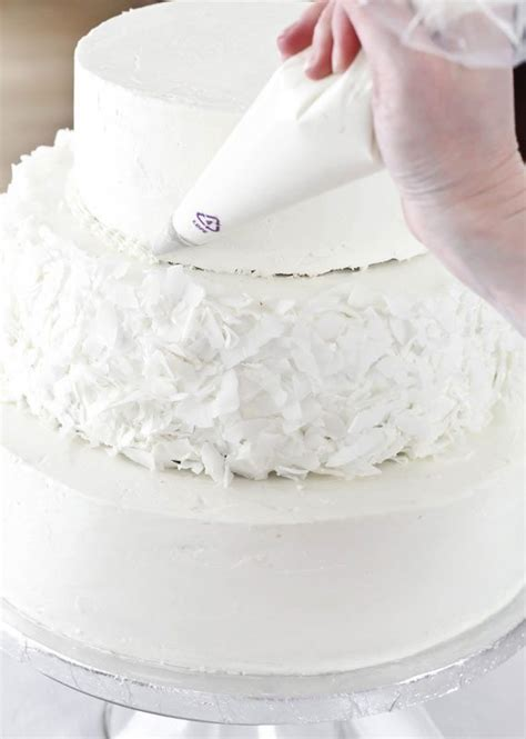 Places That Make Wedding Cakes by How To Make Your Own Wedding Cake Etsy Journal