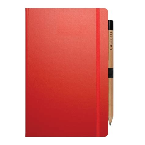 Promotion New Brand Quality Notebook Paper A5 For - promotional castelli medium a5 notebook pa promotions