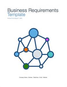 Business Requirement Templates by Business Requirements Template Apple Iwork Pages Numbers