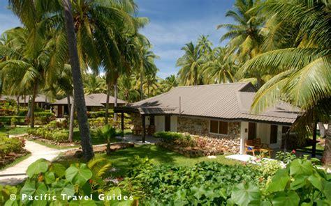 2 Bedroom Garden Bure Plantation Island Plantation Island Resort Fiji Beautiful Fiji Hotels