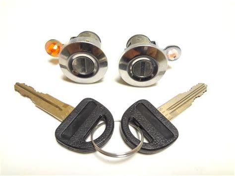 Door Key Kijang Grand Set suzuki grand vitara xl7 1998 2005 2 door lock cylinder